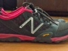 New Balance Minimus Side