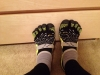 Vibram FFS Seeya Flexible Foot